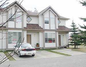 Photo 1:  in CALGARY: Shawnessy Townhouse for sale (Calgary)  : MLS®# C3208304