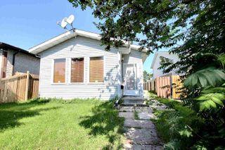 Photo 1: 155 KINISKI Crescent in Edmonton: Zone 29 House for sale : MLS®# E4165889