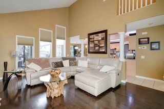 Photo 4: 85 ORCHID Crescent: Sherwood Park House for sale : MLS®# E4166587