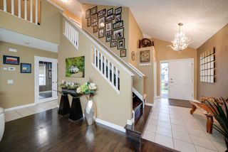 Photo 3: 85 ORCHID Crescent: Sherwood Park House for sale : MLS®# E4166587