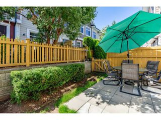 "Photo 20: 4 20738 84 Avenue in Langley: Willoughby Heights Townhouse for sale in ""Yorkson Creek"" : MLS®# R2395549"