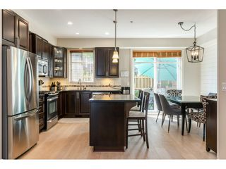 "Photo 9: 4 20738 84 Avenue in Langley: Willoughby Heights Townhouse for sale in ""Yorkson Creek"" : MLS®# R2395549"