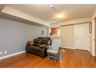 "Photo 17: 4 20738 84 Avenue in Langley: Willoughby Heights Townhouse for sale in ""Yorkson Creek"" : MLS®# R2395549"