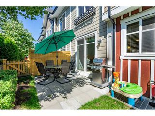 "Photo 18: 4 20738 84 Avenue in Langley: Willoughby Heights Townhouse for sale in ""Yorkson Creek"" : MLS®# R2395549"