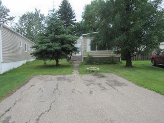 Main Photo: 10 Cliff Cresent in Edmonton: Zone 42 Mobile for sale : MLS®# E4168985