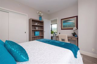 "Photo 14: 1608 110 BREW Street in Port Moody: Port Moody Centre Condo for sale in ""ARIA 1 at Suter Brook"" : MLS®# R2399279"