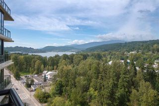 "Photo 20: 1608 110 BREW Street in Port Moody: Port Moody Centre Condo for sale in ""ARIA 1 at Suter Brook"" : MLS®# R2399279"