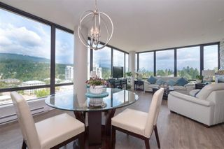 "Photo 1: 1608 110 BREW Street in Port Moody: Port Moody Centre Condo for sale in ""ARIA 1 at Suter Brook"" : MLS®# R2399279"