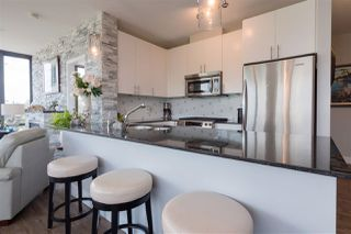 "Photo 7: 1608 110 BREW Street in Port Moody: Port Moody Centre Condo for sale in ""ARIA 1 at Suter Brook"" : MLS®# R2399279"