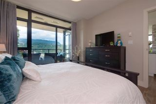 "Photo 11: 1608 110 BREW Street in Port Moody: Port Moody Centre Condo for sale in ""ARIA 1 at Suter Brook"" : MLS®# R2399279"