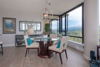 "Photo 4: 1608 110 BREW Street in Port Moody: Port Moody Centre Condo for sale in ""ARIA 1 at Suter Brook"" : MLS®# R2399279"