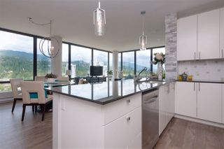 "Photo 8: 1608 110 BREW Street in Port Moody: Port Moody Centre Condo for sale in ""ARIA 1 at Suter Brook"" : MLS®# R2399279"