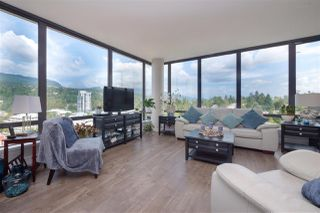 "Photo 6: 1608 110 BREW Street in Port Moody: Port Moody Centre Condo for sale in ""ARIA 1 at Suter Brook"" : MLS®# R2399279"