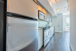 Photo 8: A105 20211 66 Avenue in Langley: Willoughby Heights Condo for sale : MLS®# R2400649