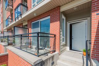 Photo 11: A105 20211 66 Avenue in Langley: Willoughby Heights Condo for sale : MLS®# R2400649