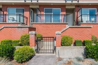 Photo 12: A105 20211 66 Avenue in Langley: Willoughby Heights Condo for sale : MLS®# R2400649