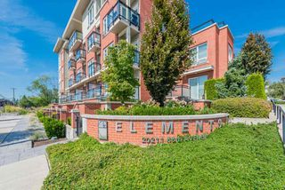 Photo 20: A105 20211 66 Avenue in Langley: Willoughby Heights Condo for sale : MLS®# R2400649