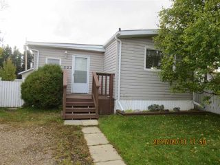 Main Photo: 622 53 Street: Edson Manufactured Home for sale : MLS®# E4173540