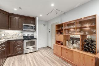 """Photo 3: 314 715 ROYAL Avenue in New Westminster: Uptown NW Condo for sale in """"Vista Royal"""" : MLS®# R2418099"""