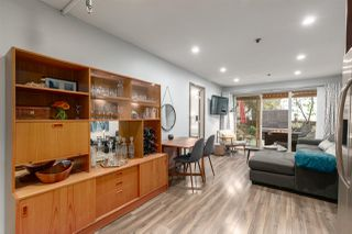 """Photo 4: 314 715 ROYAL Avenue in New Westminster: Uptown NW Condo for sale in """"Vista Royal"""" : MLS®# R2418099"""