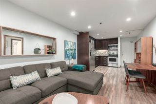 """Photo 7: 314 715 ROYAL Avenue in New Westminster: Uptown NW Condo for sale in """"Vista Royal"""" : MLS®# R2418099"""