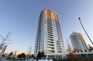 Main Photo: 2101 6688 ARCOLA Street in Burnaby: Highgate Condo for sale (Burnaby South)  : MLS®# R2420533