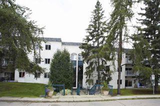 Photo 1: 306 5730 RIVERBEND Road in Edmonton: Zone 14 Condo for sale : MLS®# E4181124