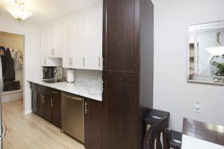 Photo 6: 306 5730 RIVERBEND Road in Edmonton: Zone 14 Condo for sale : MLS®# E4181124