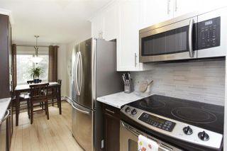Photo 4: 306 5730 RIVERBEND Road in Edmonton: Zone 14 Condo for sale : MLS®# E4181124