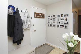 Photo 2: 306 5730 RIVERBEND Road in Edmonton: Zone 14 Condo for sale : MLS®# E4181124