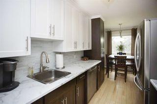 Photo 3: 306 5730 RIVERBEND Road in Edmonton: Zone 14 Condo for sale : MLS®# E4181124