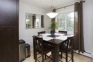 Photo 5: 306 5730 RIVERBEND Road in Edmonton: Zone 14 Condo for sale : MLS®# E4181124