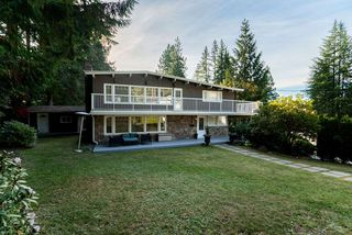 Main Photo: 4458 Glencanyon Dr in North Vancouver: Upper Delbrook House for rent