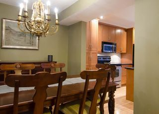 Photo 17: 3905 POINT MCKAY Road NW in Calgary: Point McKay Row/Townhouse for sale : MLS®# C4279923
