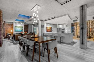 "Photo 4: 809 27 ALEXANDER Street in Vancouver: Downtown VE Condo for sale in ""The Alexis"" (Vancouver East)  : MLS®# R2428467"