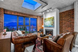 "Photo 6: 809 27 ALEXANDER Street in Vancouver: Downtown VE Condo for sale in ""The Alexis"" (Vancouver East)  : MLS®# R2428467"