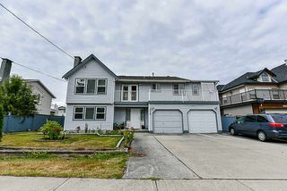 Main Photo: 13179 68 Avenue in Surrey: West Newton House for sale : MLS®# R2429620