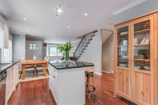 "Photo 11: 3117 SUNNYHURST Road in North Vancouver: Lynn Valley Townhouse for sale in ""Eagle Lynn"" : MLS®# R2441350"