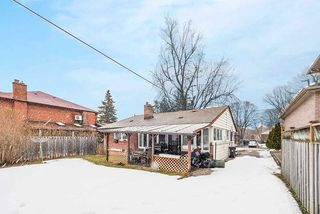 Photo 18: 34 Murray Avenue in Toronto: Agincourt South-Malvern West House (Bungalow) for sale (Toronto E07)  : MLS®# E4710242