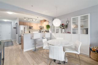 "Photo 5: 405 2958 SILVER SPRINGS Boulevard in Coquitlam: Westwood Plateau Condo for sale in ""TAMARISK"" : MLS®# R2442052"