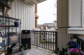 "Photo 11: 405 2958 SILVER SPRINGS Boulevard in Coquitlam: Westwood Plateau Condo for sale in ""TAMARISK"" : MLS®# R2442052"