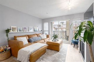 "Photo 10: 405 2958 SILVER SPRINGS Boulevard in Coquitlam: Westwood Plateau Condo for sale in ""TAMARISK"" : MLS®# R2442052"