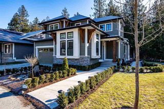 """Photo 1: 64 1885 COLUMBIA VALLEY Road in Cultus Lake: Lindell Beach House for sale in """"Aquadel Crossing"""" : MLS®# R2452495"""