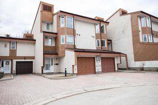 Photo 1: 3 183 Hamilton Avenue in Winnipeg: Heritage Park Condominium for sale (5H)  : MLS®# 202009301