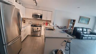 "Photo 2: 218 12075 EDGE Street in Maple Ridge: East Central Condo for sale in ""EDGE ON EDGE"" : MLS®# R2463148"