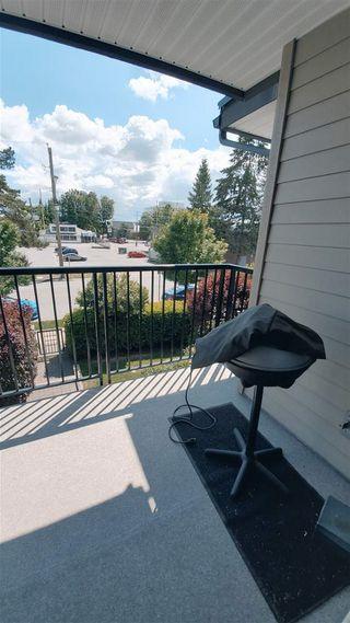 "Photo 21: 218 12075 EDGE Street in Maple Ridge: East Central Condo for sale in ""EDGE ON EDGE"" : MLS®# R2463148"