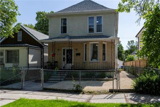 Main Photo: 973 Banning Street in Winnipeg: Residential for sale (5C)  : MLS®# 202013897