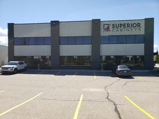 Photo 1: 11045 190 Street NW in Edmonton: Zone 40 Office for lease : MLS®# E4203222