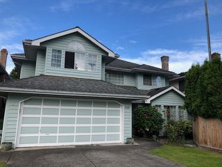 Photo 1: 10360 KOZIER Gate in Richmond: Steveston North House for sale : MLS®# R2469918