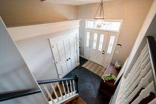 Photo 4: 21 50 OAKRIDGE Drive: St. Albert House Half Duplex for sale : MLS®# E4204285